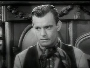 Dennis O'Keefe - Dennis O'Keefe in The Kid From Texas (1939)