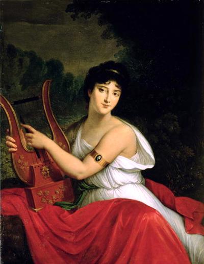 Louise Catherine Eléonore Denuelle de la Plaigne