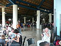 Departure lounge of Terminal One at Punta Cana.jpg