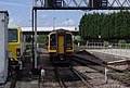 Derby railway station MMB A3 158847.jpg