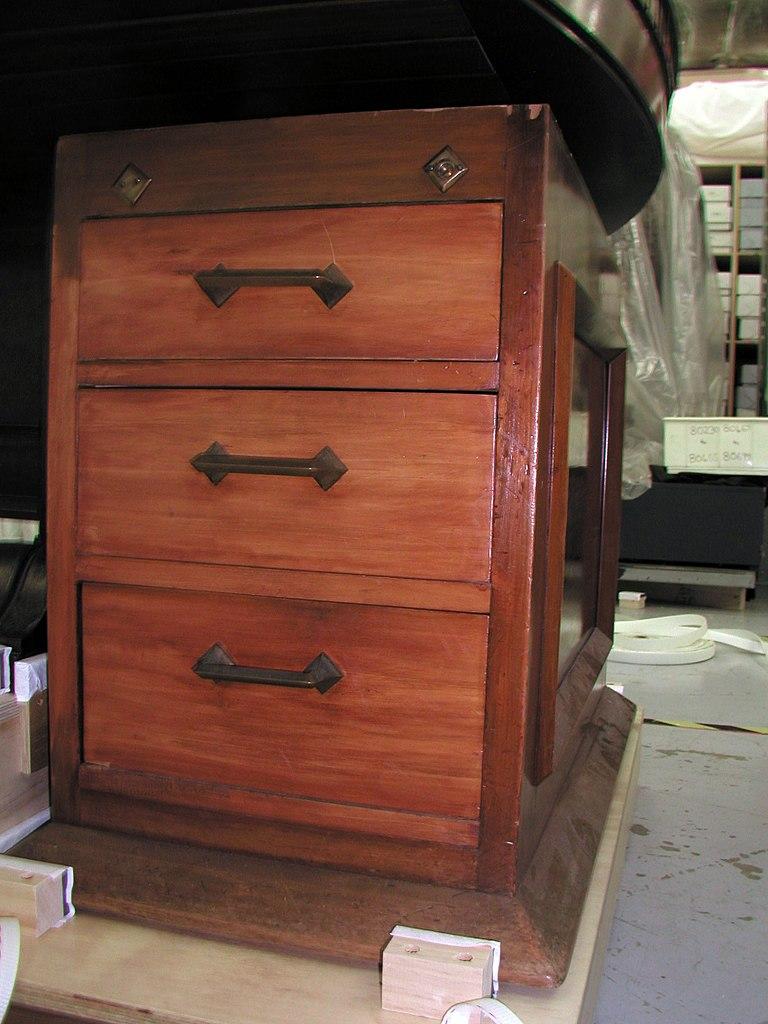 File:Desk drawer units, pair (AM 36.36.36-36).jpg - Wikimedia Commons