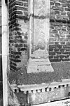 detail zuider transept gevel - grave - 20083795 - rce