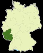 germany oberliga rheinland
