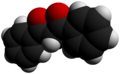Dibenzoylmethane-3D-vdW-by-AHRLS-2012.png