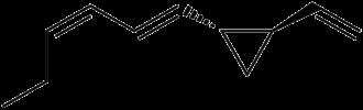 Dictyopterene - Image: Dictyopterene B
