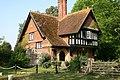 Didlington Lodge - geograph.org.uk - 1444976.jpg