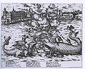 Diederich Graminaeus (1550-1610). Beschreibung derer Fürstlicher Güligscher ec. Hochzeit (Johann Wilhelm von Jülich-Kleve-Berg ∞ Jakobe von Baden-Baden, Hochzeit in Düsseldorf im Jahre 1585), Köln 1587 Nr. 110.JPG
