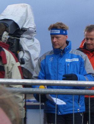 Dieter Thoma - Image: Dieter Thoma 2005