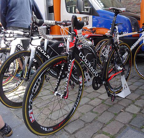 Diksmuide - Ronde van België, etappe 3, individuele tijdrit, 30 mei 2014 (A029).JPG