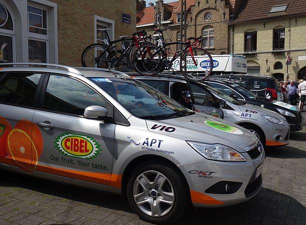 Diksmuide - Ronde van België, etappe 3, individuele tijdrit, 30 mei 2014 (A084).JPG