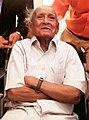 Dinu Randive, a veteran journalist.jpg