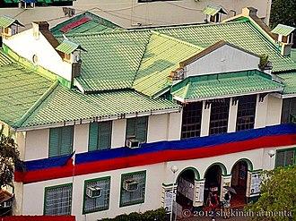 Dipolog - City Hall of Dipolog