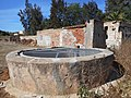 Disused well and irrigation system, Ataboeira, Albufeira, 8 September 2015 (5).JPG