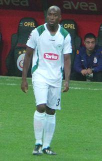 Djalma Campos Angolan footballer