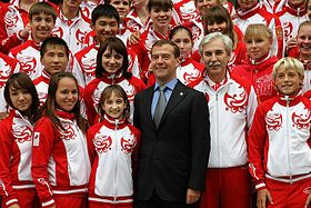 Russia At The 2010 Summer Youth Olympics Wikipedia