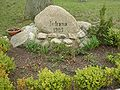 Dobbin Gedenkstein Juliana 2010-04-09.jpg