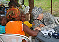 Doctors with ND National Guard join Ghana Armed Forces at local clinics DVIDS430892.jpg