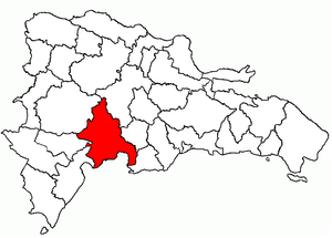 Azua Province - Image: Dom Rep Azua