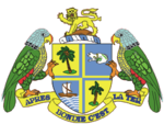 S Wappe vo Commonwealth of Dominica Commonwealth von Dominica
