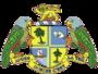 Escut de Dominica