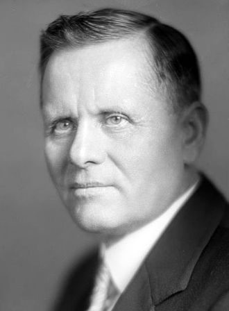 Utah's 1st congressional district - Image: Don B Colton