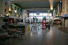 Donington Park Services Wikipedia