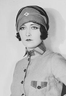 Dorothy Sebastian actress