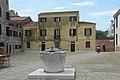 Dorsoduro Campo de l'Anzelo Rafael a Venezia.jpg
