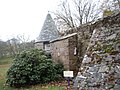 Dovecote at Craigievar - geograph.org.uk - 1566778.jpg