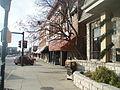 Downtown Columbia MO Street.JPG