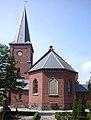Dragoer Kirke Copenhagen apsis.jpg