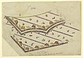 Drawing, Design for Embroidery for a Man's Waistcoat, for the Fabrique de St. Ruf, ca. 1785 (CH 18212207).jpg