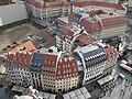 Dresden Neumarkt Quartier3 Quartier4.JPG