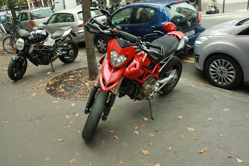 Ducati Hypermotard   Price In Malaysia