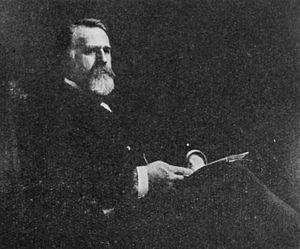 Dudley Allen Sargent