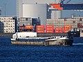 Dunav-7 (ship, 1956) ENI 02318515 Port of Rotterdam pic1.JPG