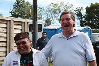 Doug Duncan American politician