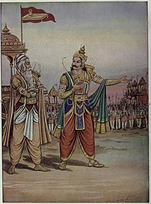 karna and duryodhana relationship goals