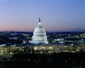 Dusk at us capitol 12505a.tif