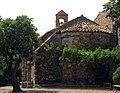 E072 Santa Margarida del Mujal, absis.jpg