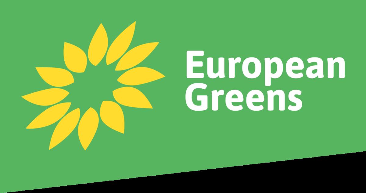 Risultati immagini per verdi alleanza libera europea
