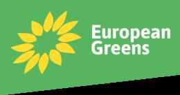 Image illustrative de l'article Parti vert européen