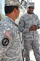 EO rep strengthens trooper relationships through talks 130724-Z-FT114-064.jpg
