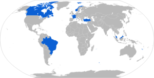 ERYX - Map with ERYX operators in blue
