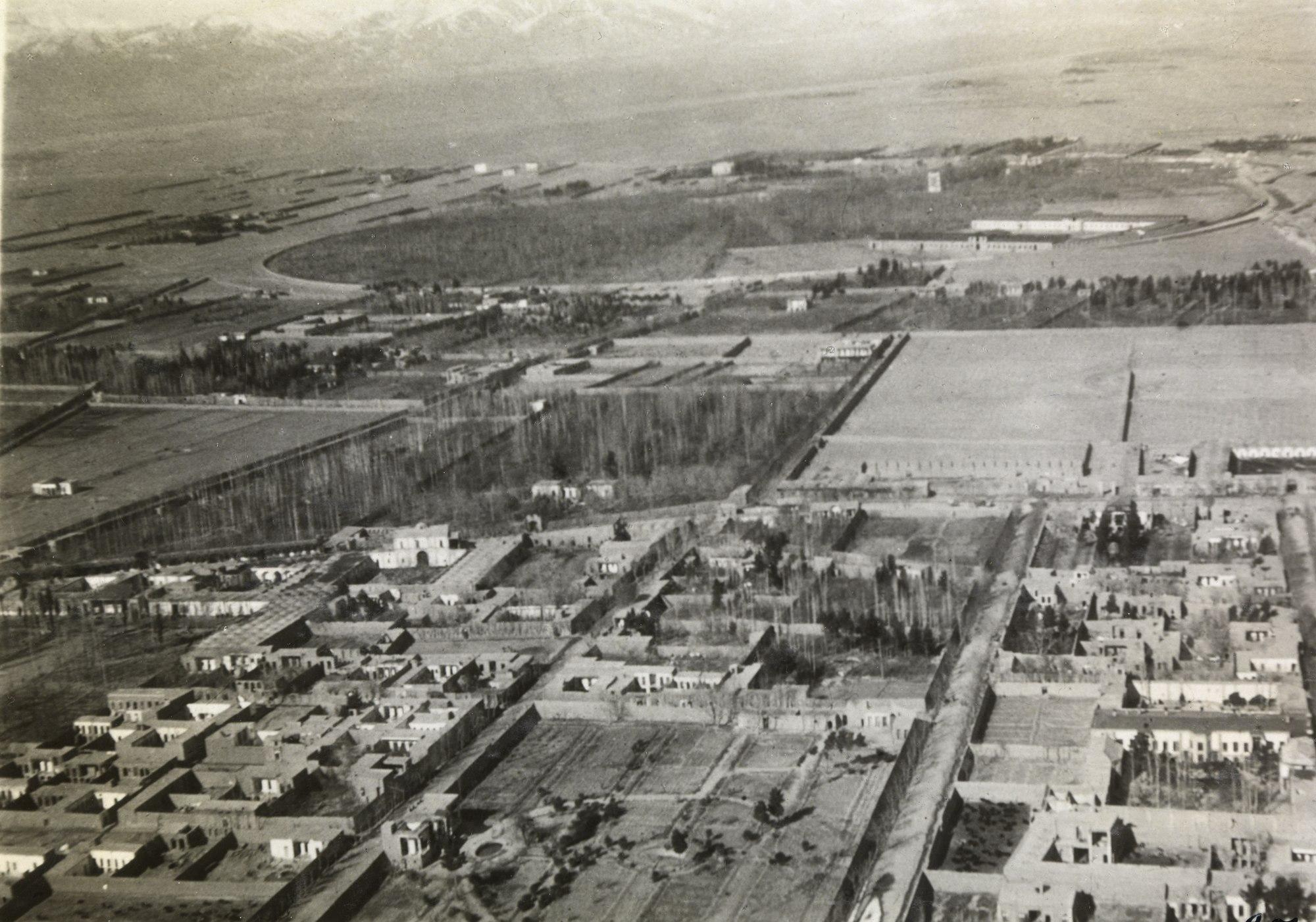 باغشاه (تهران)