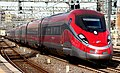 ETR 400 Roma Tiburtina train station 1 20181231.jpg