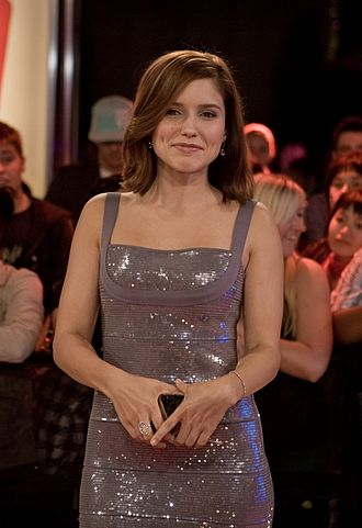 Sophia Bush - Bush at the Toronto International Film Festival, September 5, 2008