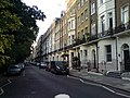 East side of Montagu Square - geograph.org.uk - 542504.jpg