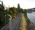 Eastbank Esplanade at Belmot - Portland, Oregon.jpg