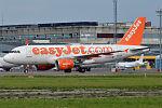 EasyJet, G-EZBF, Airbus A319-111 (21236935648).jpg